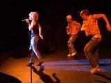 """Светлана Разина - """"Демон"""" концерт в театре Эстрады 2009г."""