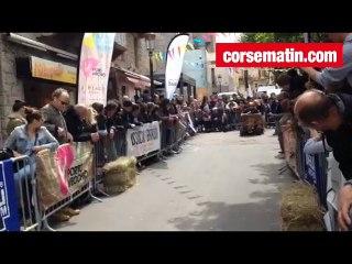 VIDEO. 2 e édition du Carruleddu Championship à Porto-Vecchio