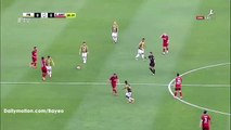 Simon Kjaer Goal HD - Fenerbahce 1-0 Gaziantepspor - 01-05-2016