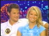 Nick Lachey & Jessica Simpson Duets, Reality TV & More