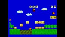 Alex Kidd in Miracle World - Chapter 6