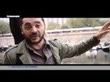 Musique: La musique métissée du groupe québécois Labess