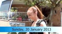 Sarah - Gold Coast Skydive - Sarah