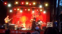 'Lap Dog' Finale - Partisans playing at the Montreal International Jazz Festival 29/06/14
