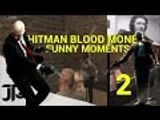 ◄2► OPERA HOUSE MASSACRE! - Lets Play - Hitman : Blood Money (Funny Moments)