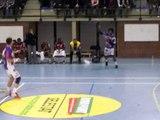 Handball Sélestat Istres 26-26 - Et but pour Sélestat 6 !