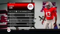 NFL Draft 2016 Round 1 results New York Jets Darron Lee Madden NFL 16