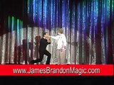 Atlanta Comedy Magician For Company Parties, Fun Corporate Events & Interactive Trade Shows