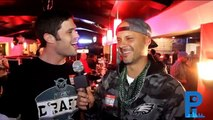 BGN - PhillyInfluencer Eagles Draft Party - Carson Wentz to Eagles