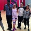(DWTS FB) Team Beyonce Q&A (Week 7)