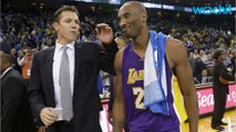 Will Lakers' Luke Walton Coach For Phil Jackson In L.A.?