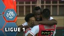 AS Monaco - EA Guingamp (3-2)  - Résumé - (ASM-EAG) / 2015-16