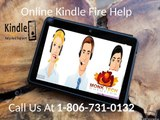 Need Kindle fire customer service number? Its right here 1-806-731-0132