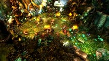Realms of Ancient War PS3 trailer