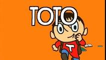 2 x 3 (Les Blagues de Toto) #humour