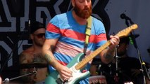 Four Year Strong - Heroes Get Remembered, Legends Never Die (Live in Toronto, ON - July 15, 2012)