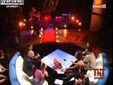 Laurie Cholewa - TNT Show - 25/06/07