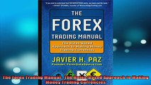 READ book  The Forex Trading Manual  The RulesBased Approach to Making Money Trading Currencies Full Free