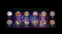 Astronomy Part 4, The Astronomy behind Astrology
