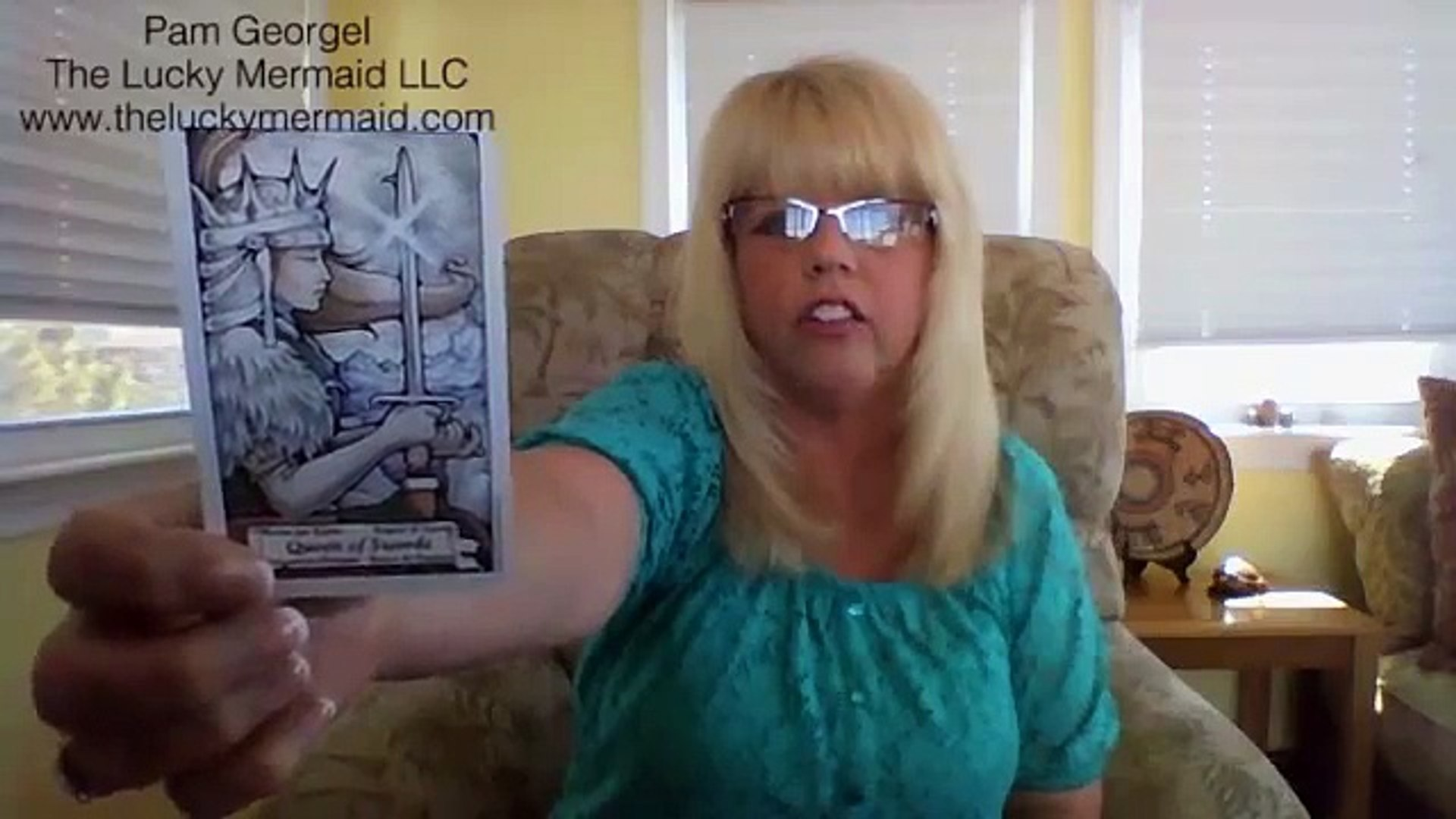 Taurus Psychic Tarot Reading For May 2016 By Pamela Georgel