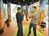 Nick Lachey on Mtv TRL -Interview & This I Swear-