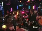 Kelly Clarkson- Never Again [Re-Do] [LIVE FUSE EXTRA SAUCE]