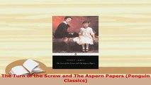 PDF The Turn of the Screw Penguin Classics Free Books
