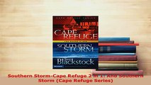 Download  Southern StormCape Refuge 2 in 1 And Southern Storm Cape Refuge Series  Read Online
