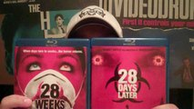 28 Days Later VS. 28 Weeks Later
