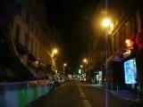 Paris 9eme rue de Clichy