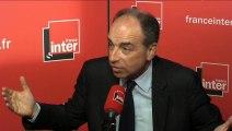Jean-François Copé répond aux questions de Patrick Cohen