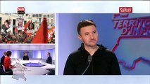 Invité : Olivier Besancenot - Territoires d'infos - Le Best of (02/05/2016)