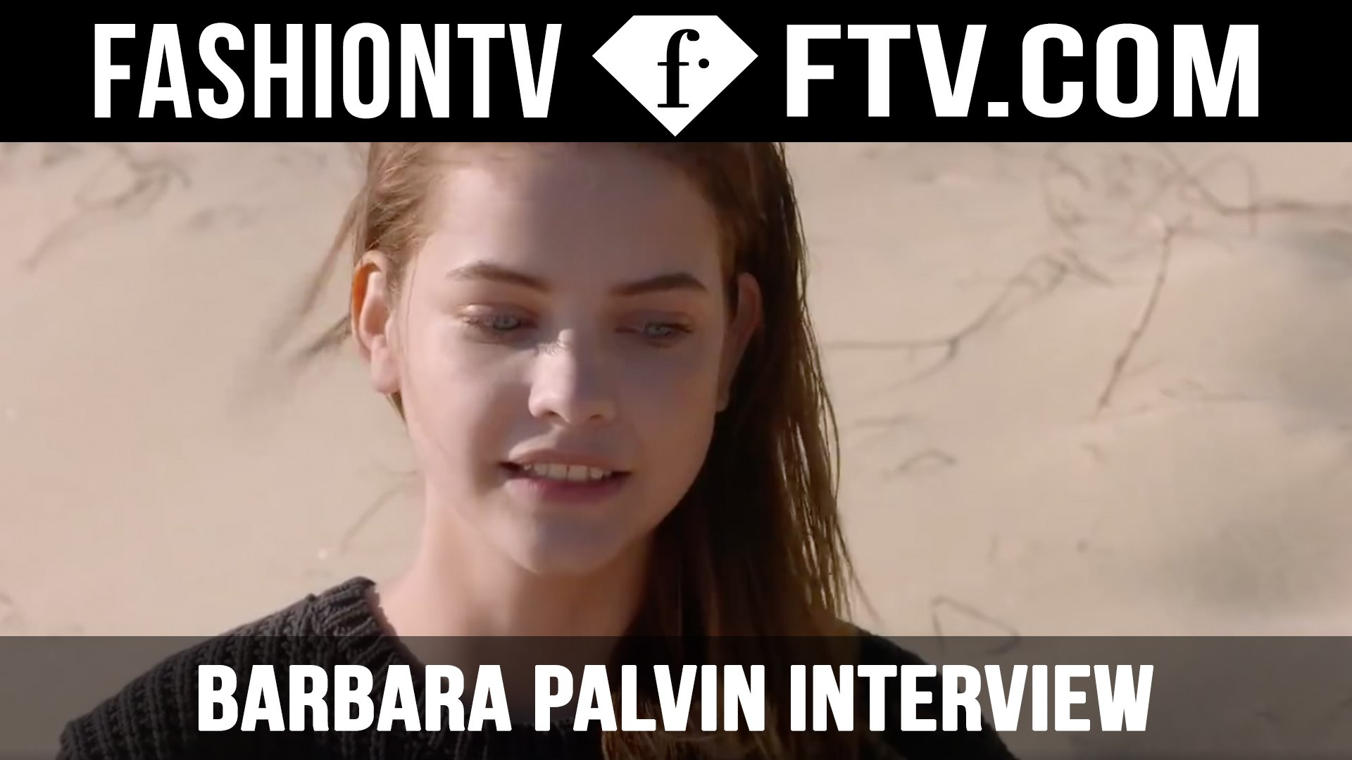Barbara Palvin Interview