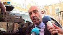 Qui est Jean-Marc Janaillac, le futur PDG d'Air France-KLM?