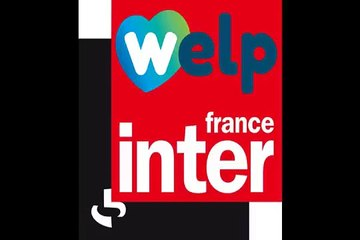 Welp sur France inter