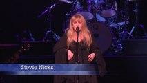 Stevie Nicks Stuns Crowd When She Suddenly Sings Hit Song