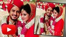 Mihika Verma's Wedding Pic | Yeh Hai Mohabbatein | Star Plus