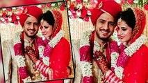 Mihika Verma's FIRST Wedding Pic | Yeh Hai Mohabbatein | Star Plus