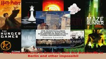 PDF  The Hohenzollerns in America with the Bolsheviks in Berlin and other impossibil Download Full Ebook