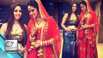 Mihika Verma Gets MARRIED! | Yeh Hai Mohabbatein | Star Plus