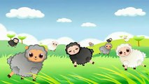 Baa Baa Black Sheep - Childrens Nursery Rhymes song by EFlashApps - Video Dailymotion