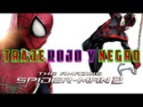 THE AMAZING SPIDERMAN 2 - GAMEPLAY PS4 [1080P] TRAJE ROJO Y NEGRO (MILES MORALES)