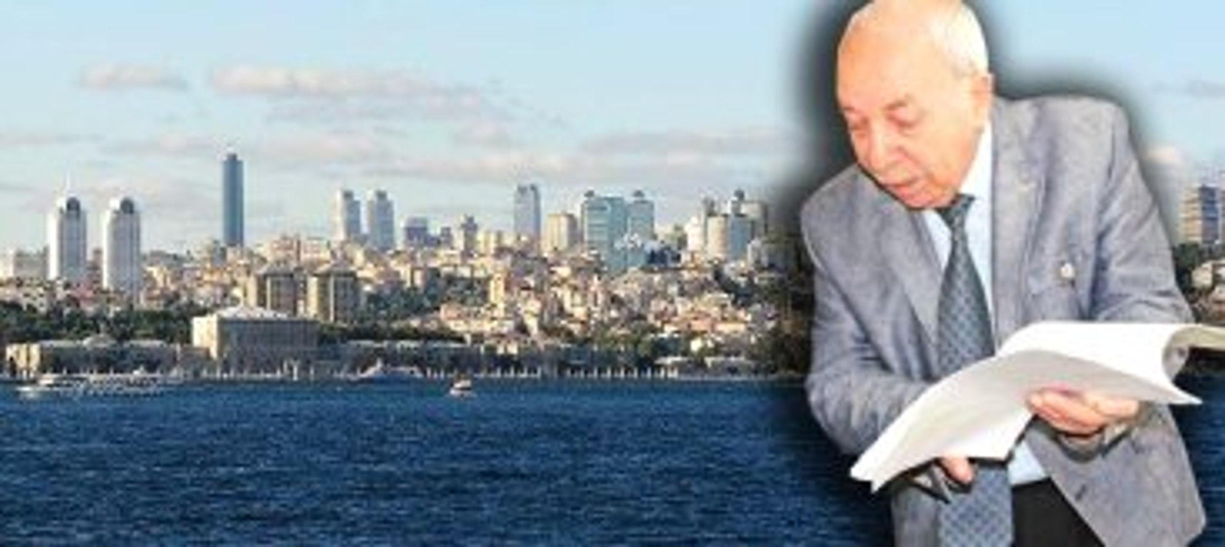 'İstanbul'un Yarısı Benim' Diyen Vatandaş, Dava Üstüne Dava Açıyor