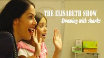 "THE ELISABETH SHOW ""Drowning with sharks"""