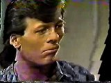 Frisco & Felicia-26 Tony is shot: Frisco can't tell Tania that there's no hope for Tony