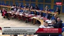 Audition de Christos Stylianidès - Les matins du Sénat (02/05/2016)