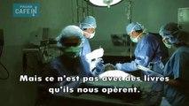 Un hôpital japonais a une nouvelle façon de tester ses futurs chirurgiens