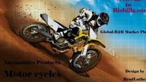 Motor Cycles Automobiles Products