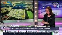 Marie Coeurderoy: Focus sur la première ville américaine 100% écologique - 02/05