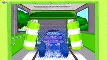 Мультфильмы для Детей. Монстр Трак - Гонки с препятствиями. Спасательная Техника. Трактор Павлик